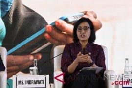 """Menkeu Undang Donatur Bank Dunia Investasi Pengembangan """"Human Capital"""" Indonesia"""