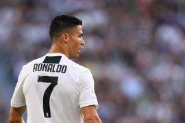 Gol Ronaldo jadi penentu kemenangan Juventus atas Torino