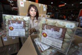 Importir sarang walet asal Tiongkok keliling Indonesia cari produk berkualitas