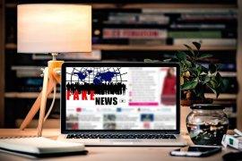 Strategi Pemkot Surabaya tangkal berita hoaks