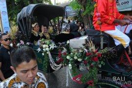 Presiden buka Festival Keraton Kelima di Sumenep