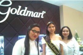 Goldmart Bali hadirkan Freya Collection (video)