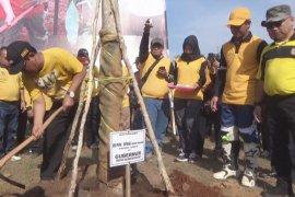 20 duta besar dijadwalkan adopsi pohon Kalsel
