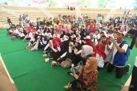 Tiga Daerah Di Banten Belum Layak Anak