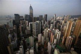 Bursa Hong Kong ditutup anjlok 356,43 poin