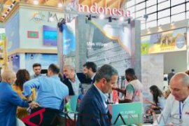 "KBRI gelar promosi ""Wonderful Indonesia"" di Italia"