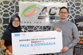 Vivo sumbang Rp4 miliar melalui ACT untuk korban bencana Palu-Donggala