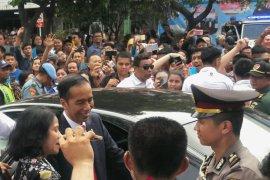 Presiden: SDM kekuatan besar Indonesia