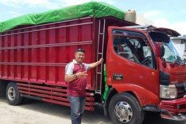 K3 Gorontalo Kembali Salurkan Bantuan ke Sulteng