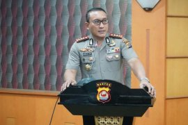 Polresta Tangerang menetapkan tiga zona pengamanan pemilu 2019