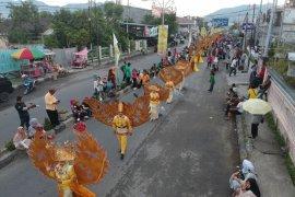 BI: Karnaval Karawo Beri Efek Sektor Perekonomian