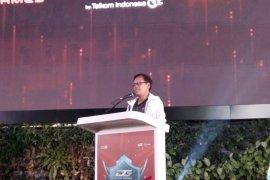Kemenpora: event esports internasional di Indonesia masih terbatas