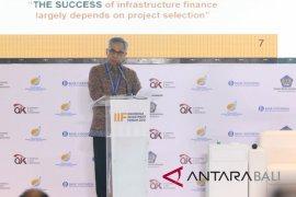 OJK: Jadikan pasar modal pusat pendanaan infrastruktur