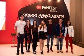 Masih ada 500 tiket gratis tambahan untuk YouTube FanFest 2018