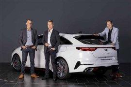 Empat mobil baru Kia yang debut di Paris Motor Show