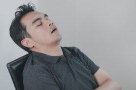 Kurang tidur menurunkan kadar hormon testosteron