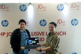 Laptop HP Joy 2 resmi diluncurkan