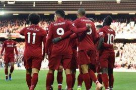 Liverpool kembali pimpin Liga Inggris usai kalahkan Bournemouth