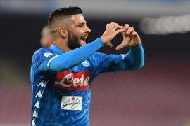 Hasil dan klasemen Liga Italia, Napoli masih berjuang dekati Juventus
