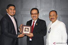 Bali-Malaysia jajaki kerja sama bidang pendidikan