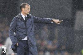 Menang lawan Udinese, Allegri: salah satu penampilan terbaik musim ini