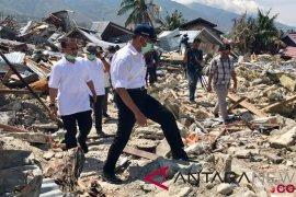 Mendikbud minta LPMP Sulawesi kirim peralatan sekolah ke Sulteng