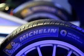 Bursa Perancis ditutup naik, Michelin raih keuntungan terbesar