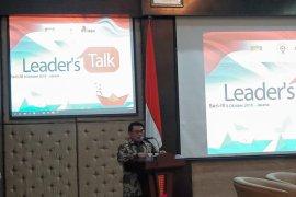 ASN mesin perbaikan birokrasi di Indonesia