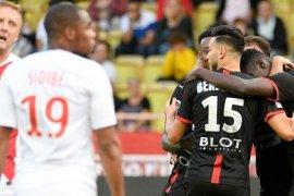 Rennes tambah penderitaan Monaco