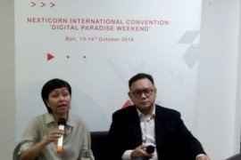 NextICorn 2018 siap digelar di Bali  13-14 Oktober 2018