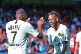Carvajal sebut Neymar sempat ingin ke Madrid