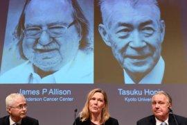 Dua peneliti imunologi dianugerahi Nobel Kesehatan