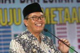 Pemkot Bandung donasi untuk korban bencana Sulteng