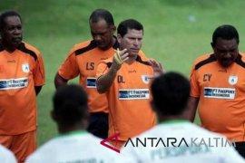 Pelatih Persipura instruksikan waspadai Tibo