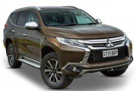 Mitsubishi Indonesia Umumkan Perbaikan 77.296 Unit Pajero Sport