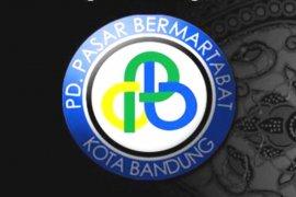 Pemkot Bandung berhentikan Dirut PD Pasar karena terjerat dugaan korupsi