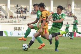 Mitra Kukar kalah 0-1 dari Bhayangkara