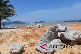 Pansus Pelindo II DPR RI tinjau Pelabuhan Internasional Kijing