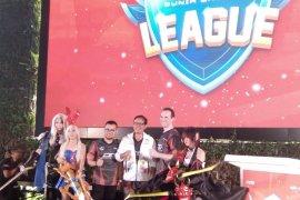 Telkomsel - Dunia Games gelar liga esports berhadiah Rp3 miliar