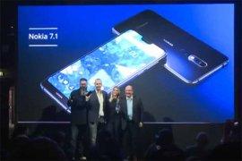 Nokia 7.1 dirilis di London