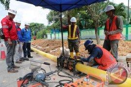 2019 Tidak Ada Pemasangan Sambungan Gas Di Penajam