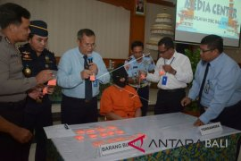 Penangkapan Warga Malaysia