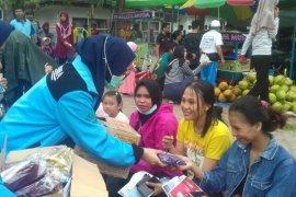 Walkot Bekasi jadi inisiator penggalangan bantuan Sulawesi