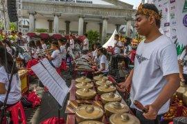 Skor Indonesia pada PISA 2018 di bawah rata-rata