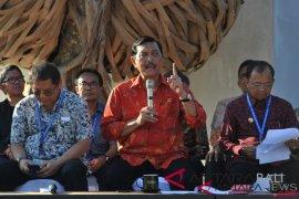 Koster: pertemuan IMF-WB promosi wisata gratis Bali