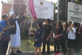 PHDI: jangan berhenti di peluncuran aksara Bali