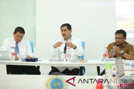 Kemlu dan BNPT bekali diplomat informasi penanganan terorisme di Indonesia