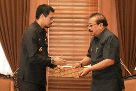 Raharto Jabat Plt Wali Kota Pasuruan