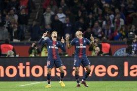 Hasil dan klasemen Liga Prancis, PSG semakin jauh tinggalkan para pesaing