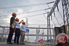 Elektrifikasi 2019 ditargetkan 99,9 persen